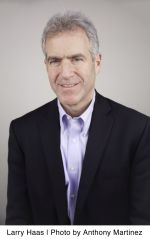Lawrence J. Haas