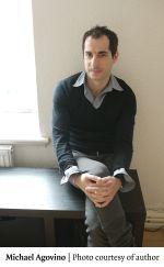 Michael Agovino